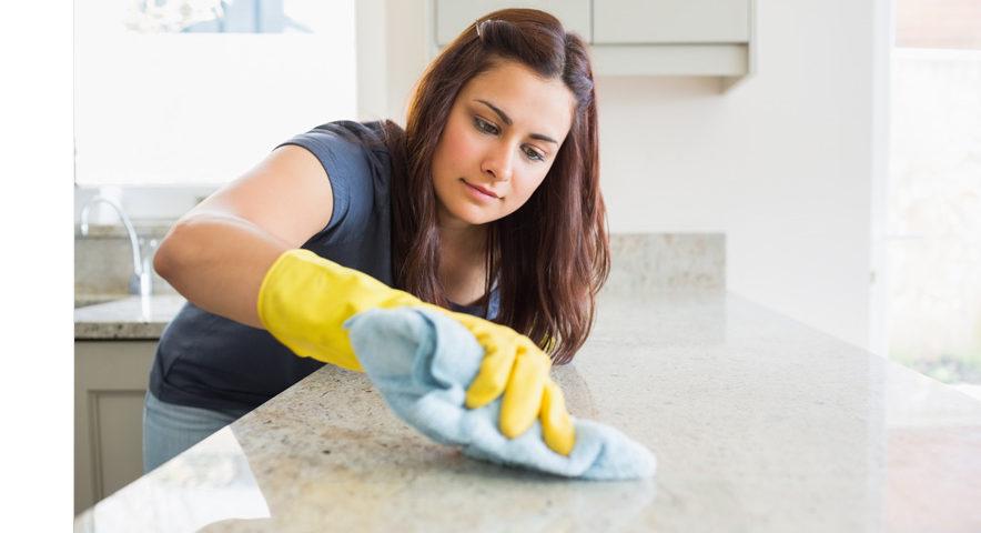 Ev Temizliği Servisi