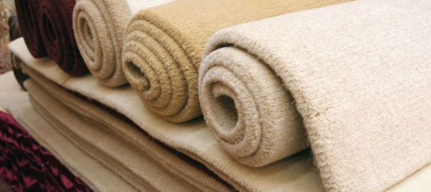 Akar halı yıkama fotoğrafı